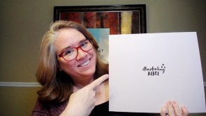 Illustrating Bible Video Review; Bible Journaling, Illustrated Faith, Shanna Noel
