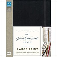 NIV Journaling Bible