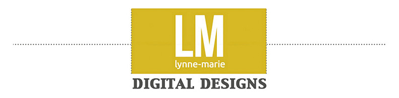 Lynne-Marie Digital Designs