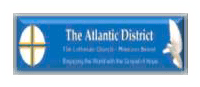 atlantic District Button