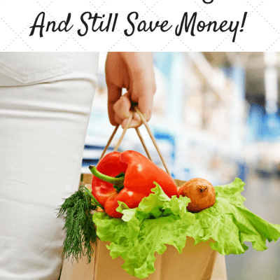 How To Grocery Shop With Brain Fog And Still Save Money!