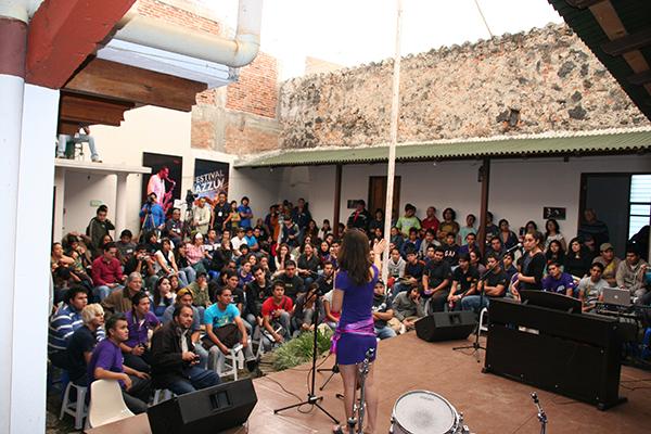Xalapa Workshop