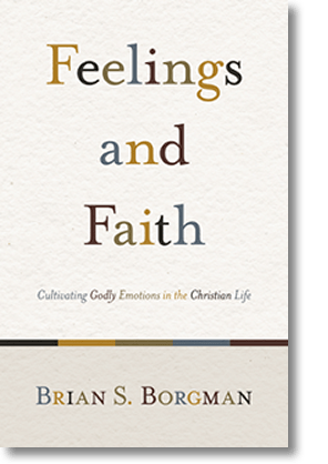 Feelings and Faith Cover