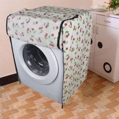 Front Load washing machine cover FLC 121