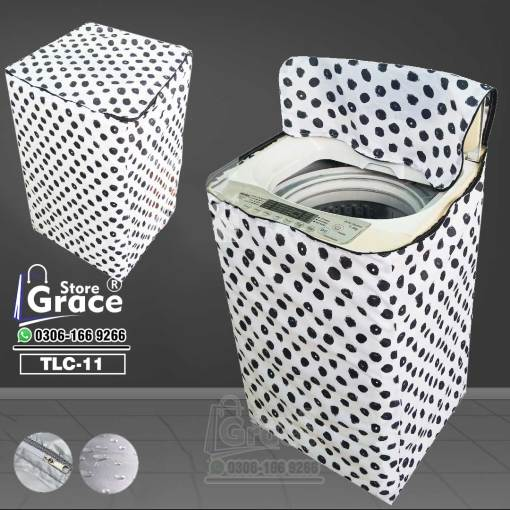 waterproof washing machine cover