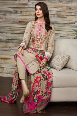 khaadi khaddar embroidered 2020