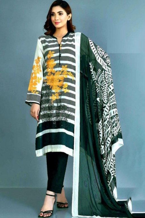Sapphire summer lawn collection 2021