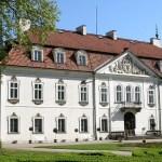 Wycieczki po Polsce, LIPCE & NIEBORÓW & ARKADIA & RADZIEJOWICE