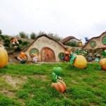 wycieczki szkolne jednodniowe, magiczne ogrody
