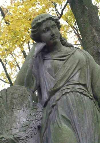Cmentarze Warszawy