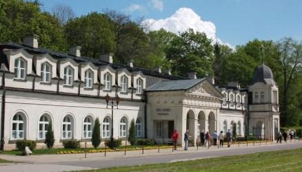 naleczow-park