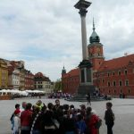 Wycieczki po Warszawie