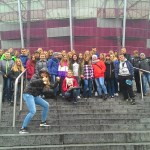 zwiedzanie Stadionu Narodowego