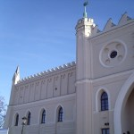 wycieczki do Lublina z Warszawy
