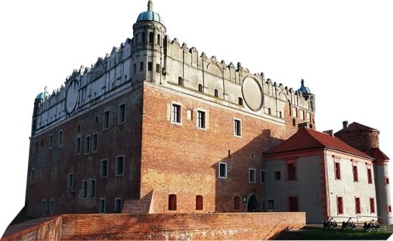 Golub Dobrzyń & Szafarnia