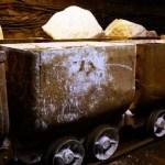 Wycieczka szkolna Kopalnia soli Kłodawa