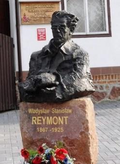 Śladami Władysława Reymonta
