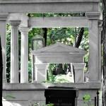Zwiedzanie Cmentarza Żydowskiego z przewodnikiem
