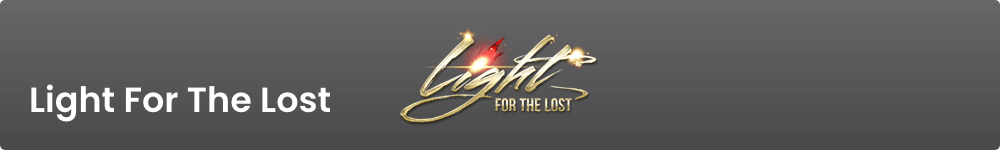 Light For The Lost