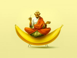 budha_banana_wallpaper_hd-normal