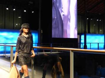 TCN - Lingerie Barcelona Fashion 2014