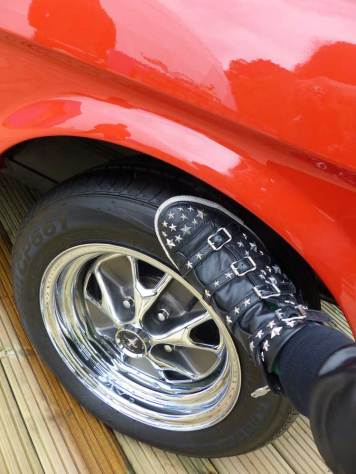 Ford vintage mustang 789 shots by Gracie Opulanza 2015 (3) 4