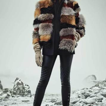 Belstaff Womenswear Autumn Winter 2016 Rory Payne Look (8)