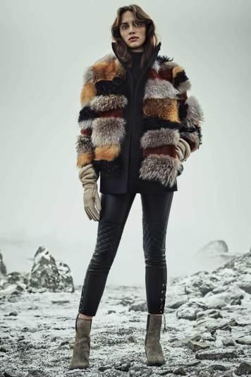 Belstaff Womenswear Autumn Winter 2016 Rory Payne Look (8)