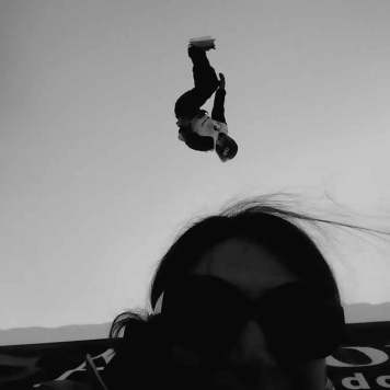 Gracie Opulanza TOtalfight 2016 Eyewear Selfie Shot (1)