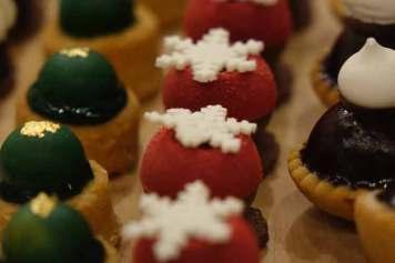 Alta Badia Norbet Niederkofler St Hubertus Italy chocolates (9)