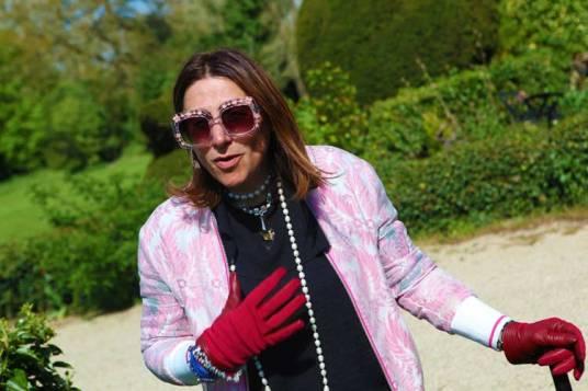 Gracie Opulanza The Manor Country House Oxfordshire Bentley Bentayga MenStyleFashion 2017 (20)