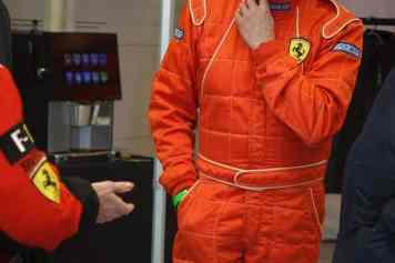 Silverstone 2017 Ferrari Track Day Gracie Opulanza MenStyleFashion (21)