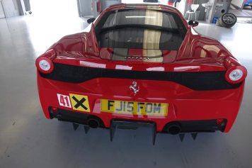 Silverstone 2017 Ferrari Track Day Gracie Opulanza MenStyleFashion (22)