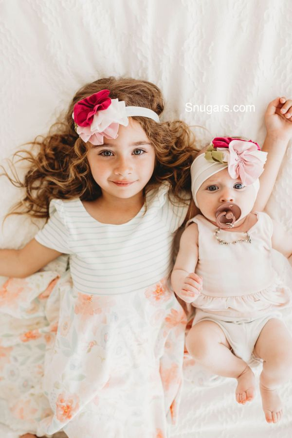 American Made in USA Girls Children's Clothing and Accessories