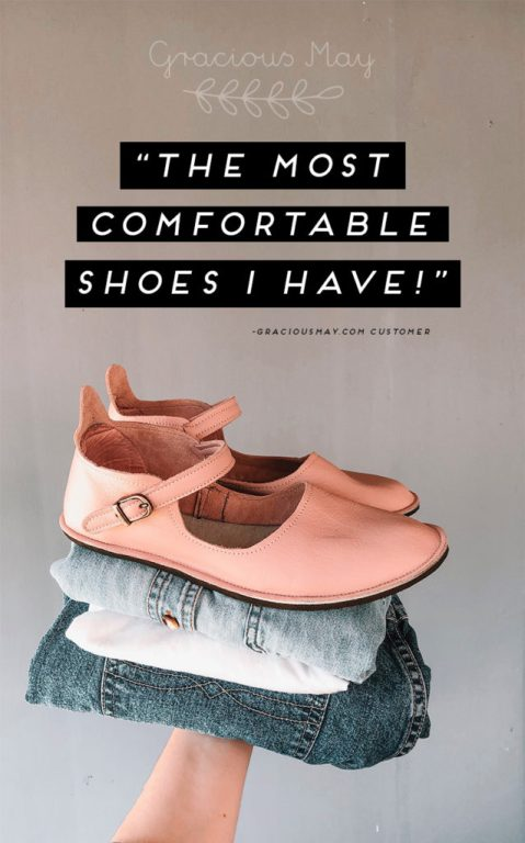 american made shoes for women