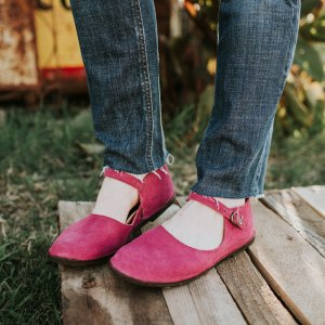 Made in the USA Shoes for Women