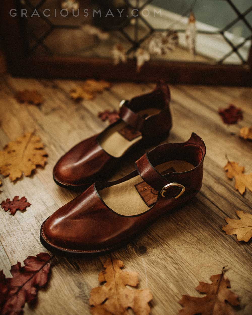 Women's Shoes Made in the USA