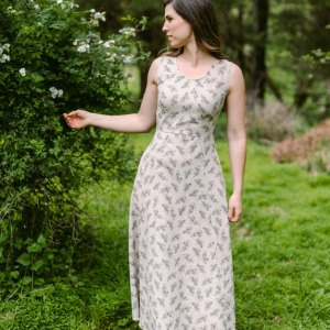 Women's Dress Made in the USA Ladies