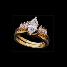 Marquise Diamond Enhancer