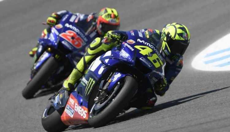 MotoGP-jerez-2018-rossi-vinales