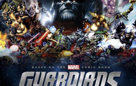 Marvel's upcoming blockbuster