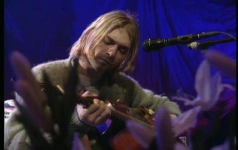 Unplugged: Nirvana 20 years ago