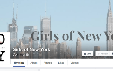 Empowering Girls of New York