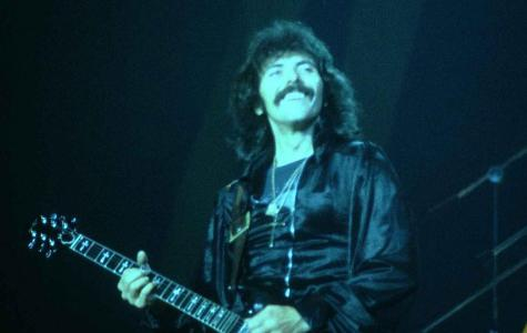 Things to know about Tony Iommi