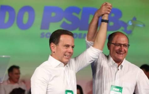 Alckmin: O vencedor das eleições municipais