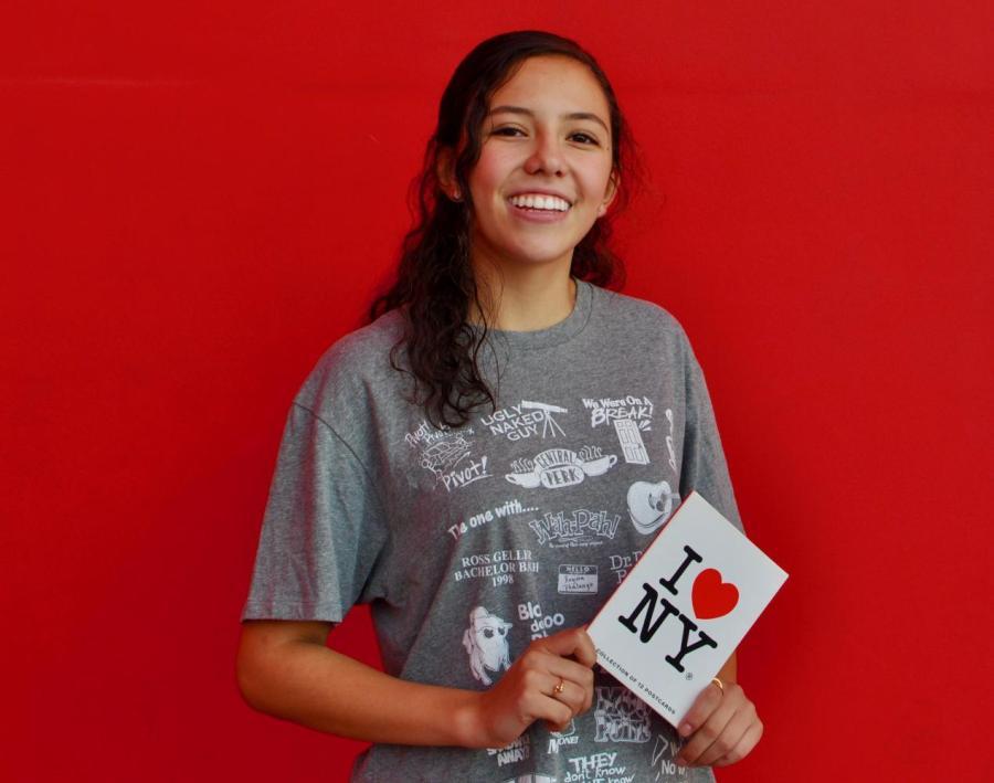 Sara Cabral