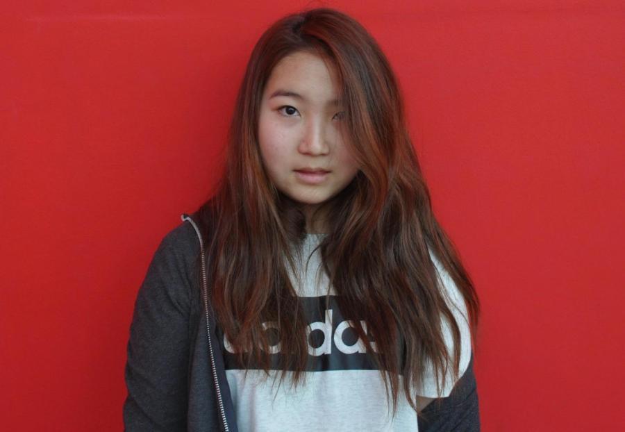 Rachel Choi