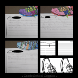 The Next Day We Continued Our Discussion About Opinion Writing I Introduced This Graphic Organizer