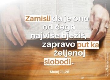 Sloboda u Kristu