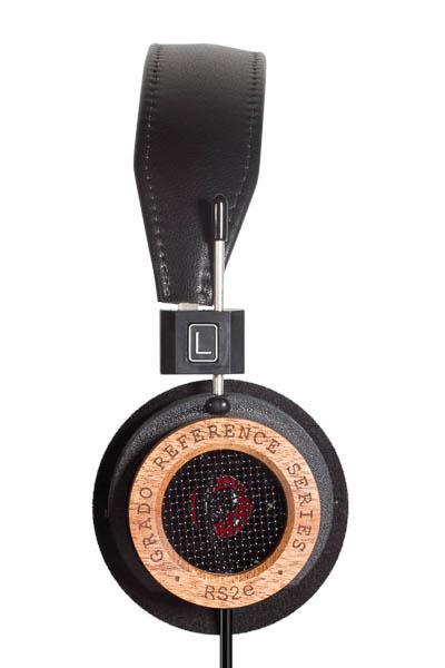 Grado Labs headphones